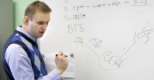 Russia, Alexei Navalny ai domiciliari. Per dissidente vietati contatti con la stampa