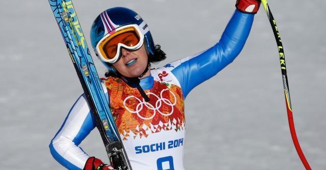 Sochi 2014, Italia beffata: è la giornata delle medaglie di legno per gli azzurri