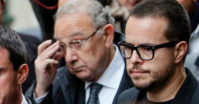 """Libération, si dimette il direttore: """"E' crisi interna. Mia partenza faciliti il dialogo"""""""