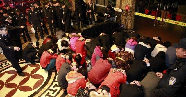 Cina, a Dongguan dove la prostituzione diventa ammortizzatore sociale