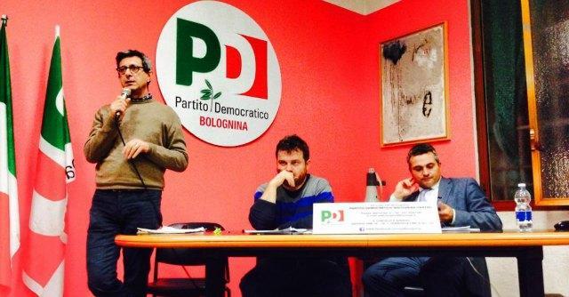 """Governo Renzi, Donini a parlamentari di Bologna: """"Chi non vota la fiducia è fuori"""""""