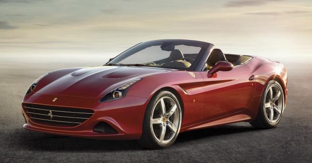 Ferrari California T, torna il turbo. In nome dei consumi, sulle orme della F1