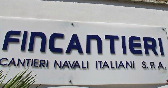 Fincantieri