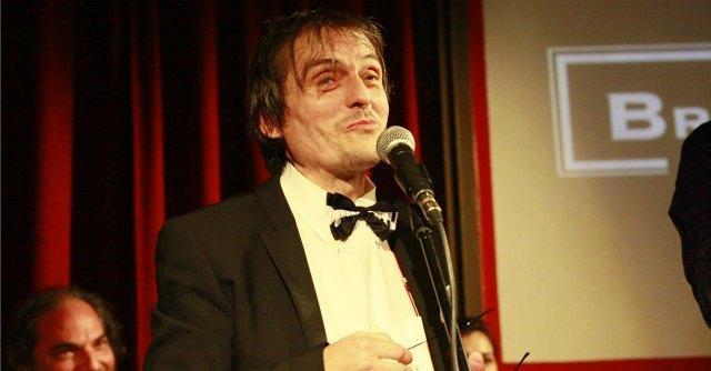 """Freak Antoni, Baccini ricorda: """"Un amico naturalmente eccessivo e un vero artista"""""""