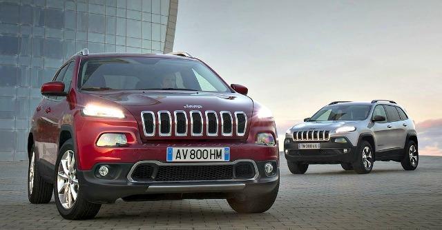 Nuova Cherokee, la prima Jeep su base Fiat. E anche il diesel è tutto italiano