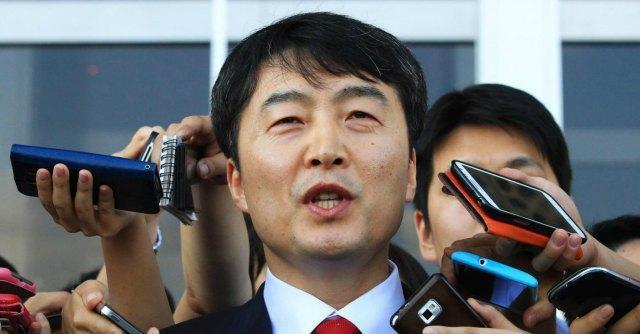 Lee Seok-ki