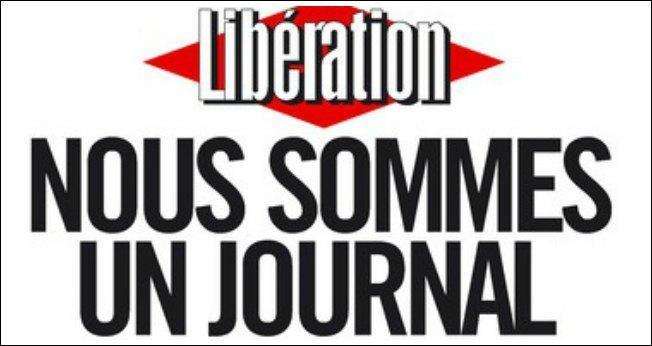 """Francia, la redazione di Libération contro gli editori: """"Siamo un giornale, non un bar"""""""