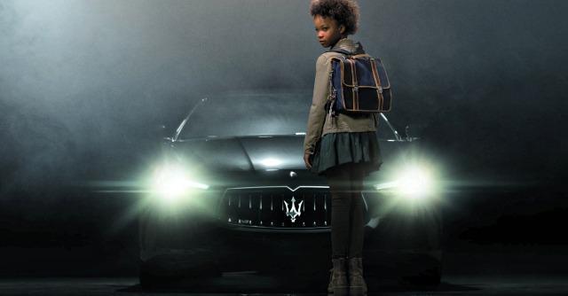 La Ghibli al Super Bowl: così la Fiat spiega il marchio Maserati agli americani