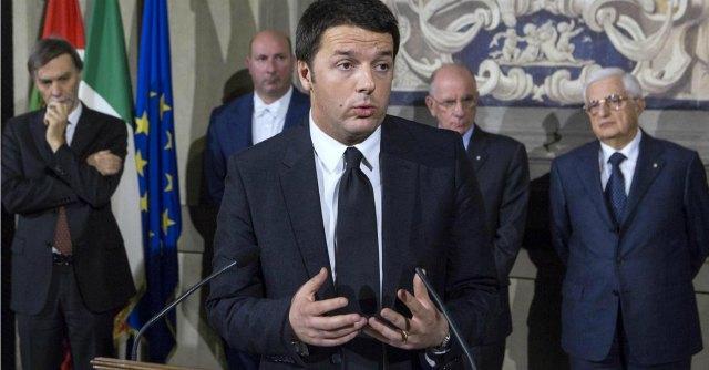 Governo Renzi, i nuovi ministri: schede e fotogallery