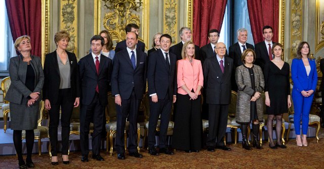 Governo, 5 ministri emiliani. All'Ambiente il casiniano che voleva il nucleare