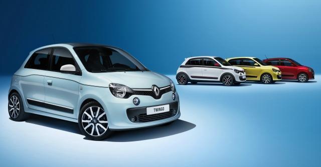 """Renault Twingo, schema """"tutto dietro"""" e radici Smart per la terza serie"""