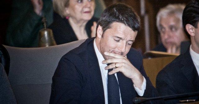 Governo Renzi,consultazioni: Berlusconi lancia le sue riforme, con Grillo è lite