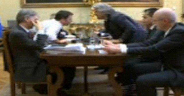Incontro Renzi-Grillo