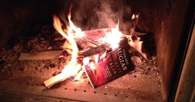 Rogo libro Augias