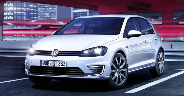 Volkswagen Golf GTE: ibrida sì, ma con duecento cavalli sotto il cofano