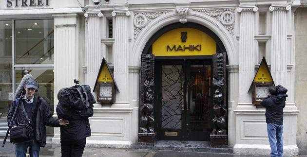 Mahiki Londra