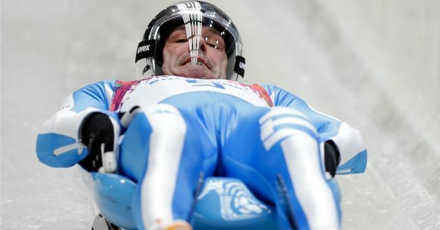Sochi 2014, Zoeggeler terzo a 40 anni: 6 medaglia in 6 edizioni dei Giochi