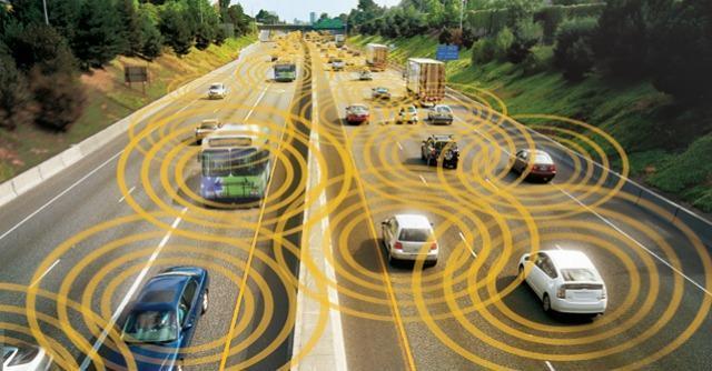Usa, arriva la tecnologia Veichle to veichle. Auto comunicheranno per evitare incidenti