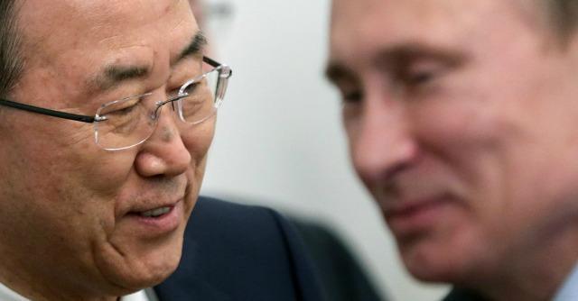 """Olimpiadi Sochi 2014, Ban Ki-moon: """"Il mondo si sollevi contro gli attacchi ai gay"""""""
