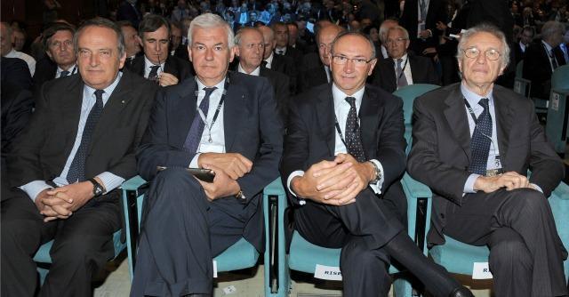 """Bankitalia agli istituti: """"Vertici presenti troppo a lungo aprono spazi a illeciti"""""""