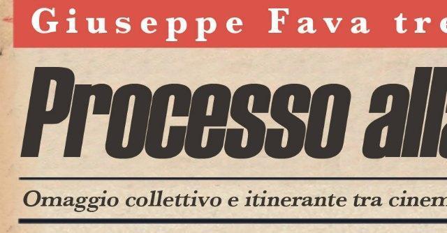 """""""Processo alla nazione"""". Trent'anni dopo a Bologna, un ricordo di Pippo Fava"""