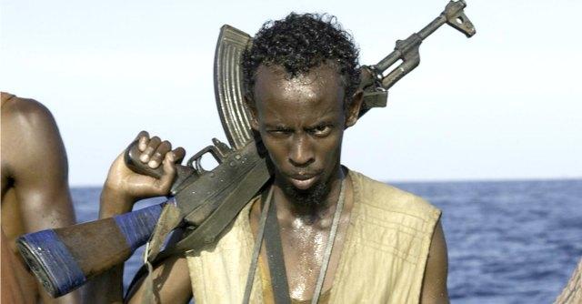 Oscar 2014, storia di Brakhad Abdi: dalla Somalia in guerra a Hollywood