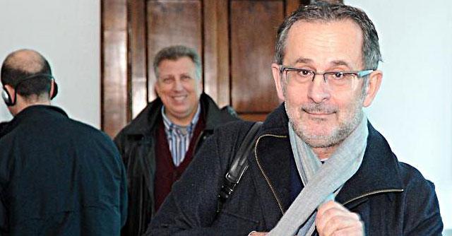 Dino Boffo rimosso dalla direzione di Tv2000, l'emittente dei vescovi italiani
