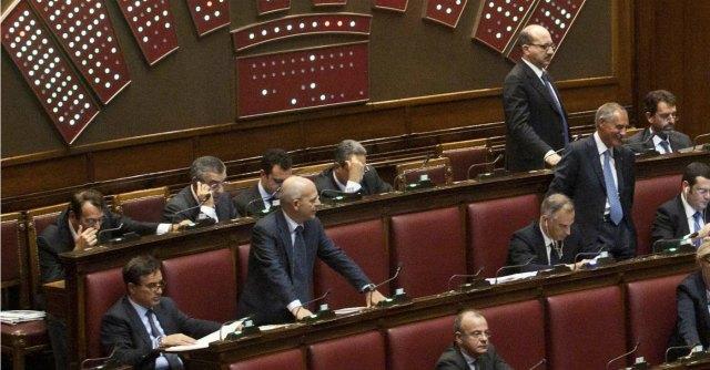 Finanziamento ai partiti, la Camera vota ma è una mera questione di facciata