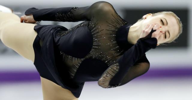 Sochi 2014, Zoeggler e Carolina Kostner trascinano l'Italia in zona medaglia