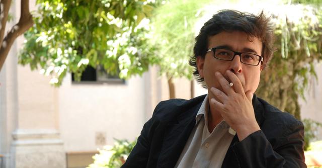 """Lezioni di scrittura/3 – Javier Cercas: """"Scrivete una finzione più vera della realtà"""""""