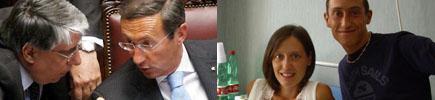"""Consulta boccia la Fini-Giovanardi Ilaria Cucchi: """"Senza quella legge mio fratello sarebbe ancora vivo"""""""