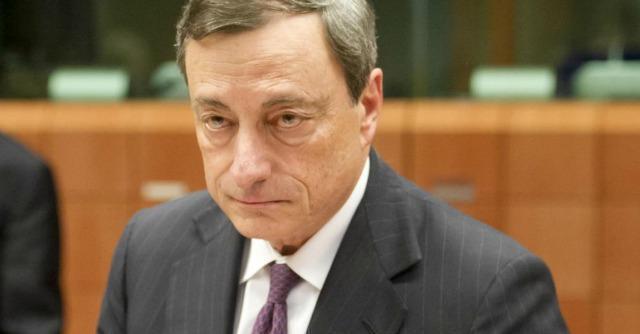 """Bce, Corte tedesca contro il piano di Draghi: """"Supera il suo mandato"""""""