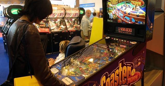 Giochi, il ritorno del flipper: la scelta vintage nell'era dei videogames