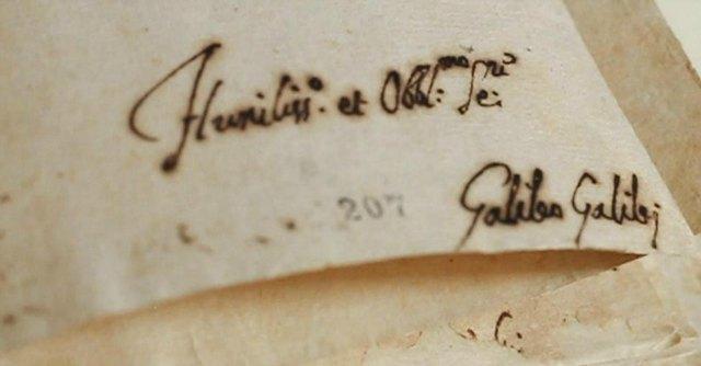 """Galileo Galilei, l'illusione ottica """"svelata"""" dai ricercatori Usa"""