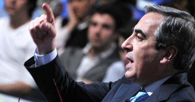 """Senato parte civile contro Berlusconi, Forza Italia: """"Teppismo istituzionale"""""""