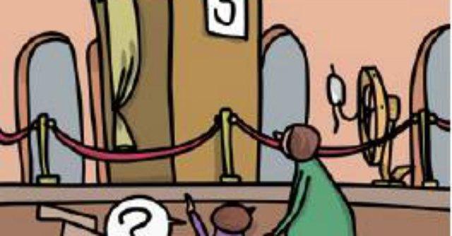 Elezioni, 2114 la riscoperta dell'urna sepolta dopo l'era delle larghe intese