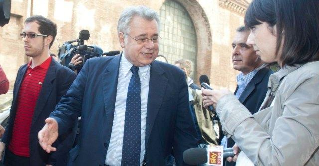 """Molise, reati prescritti per Michele Iorio: """"Ex governatore può tornare in Consiglio"""""""