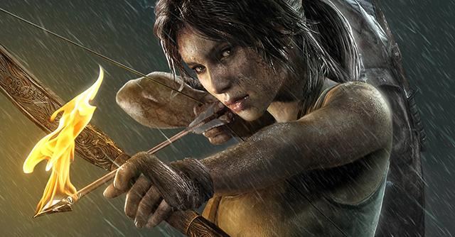 Lara Croft: Tomb Raider si reinventa su Xbox One e PlayStation 4