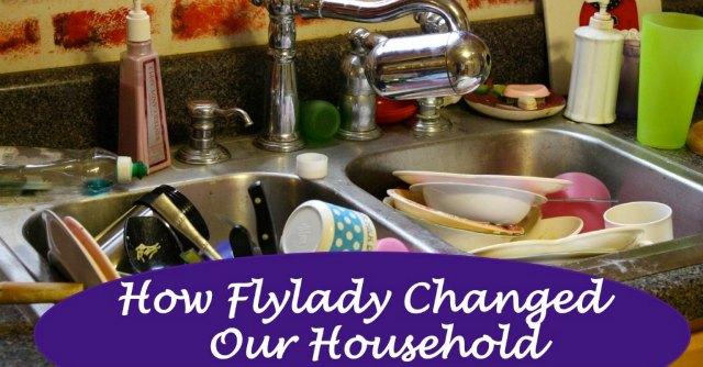Altro che casalinghe disperate, con 'flylady' organizzi casa e ...