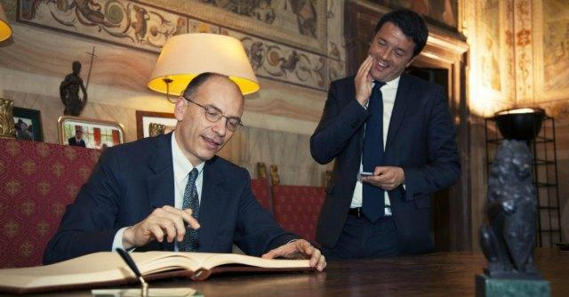 Dimissioni Letta, per il Financial Times Matteo Renzi diventa Demolition man