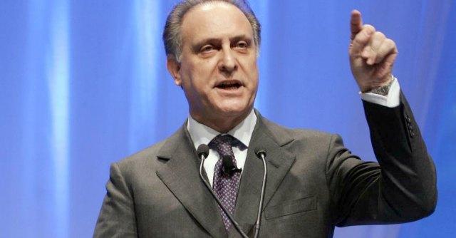 Udc, Cesa riconfermato segretario per 4 voti. Sconfitto l'ex ministro D'Alia