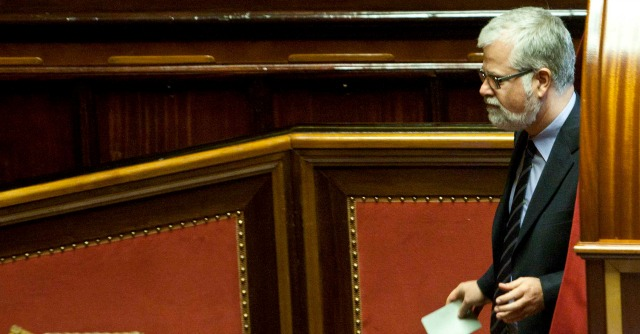 M5s, sei lettere di dimissioni presentate a Grasso. Due deputati al gruppo misto