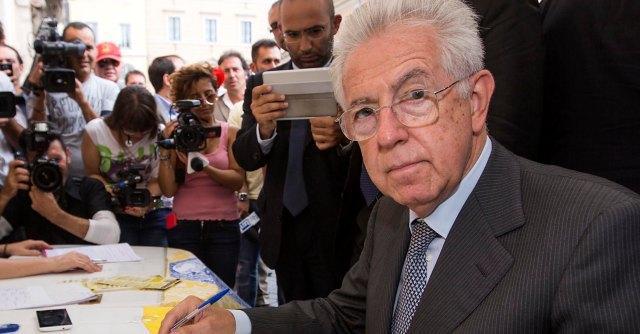 """Caso Monti-Napolitano, il Professore: """"Io una tomba sui colloqui 2011 al Colle"""""""