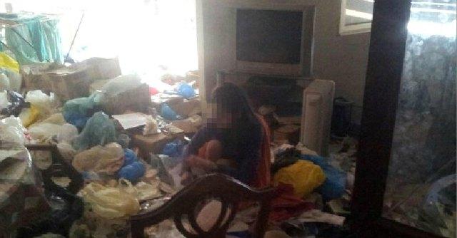 Napoli, teneva la figlia 36enne segregata in casa. Liberata dalla polizia
