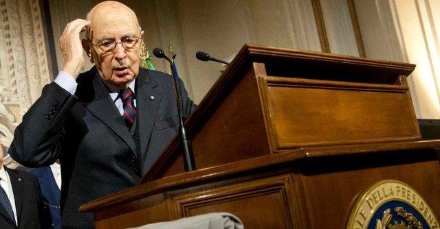 """Impeachment Napolitano, archiviata la richiesta M5S. Crimi: """"Non finisce qui"""""""
