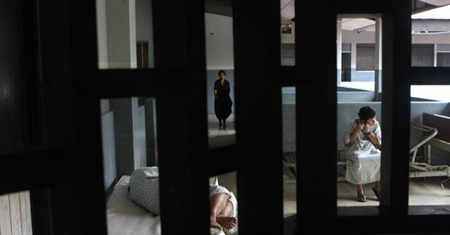 Ospedali psichiatrici giudiziari: chiusura rimandata al 2017