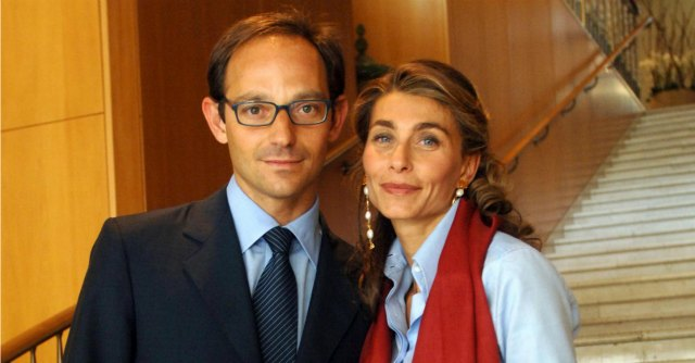 Paolo Giulia Ligresti