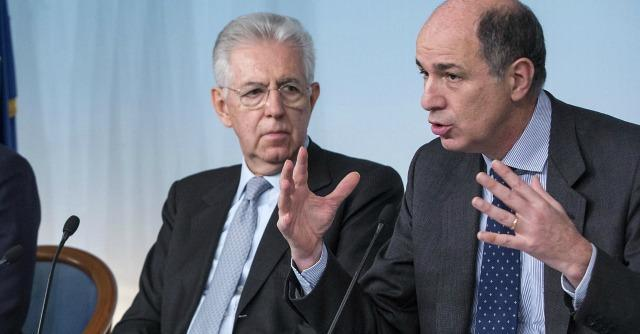 Monti premier, il Grande Piano di Rilancio di Passera che doveva salvare l'Italia