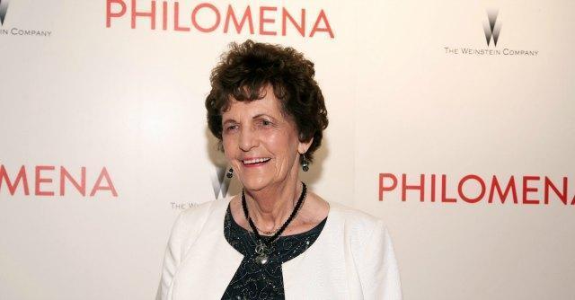 Philomena Lee