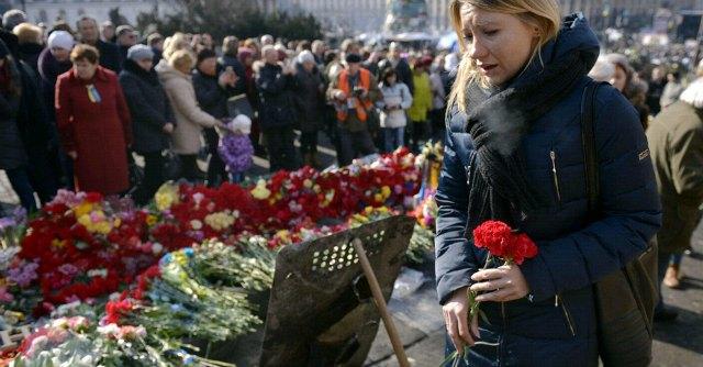 """Ucraina, mandato d'arresto per Yanukovich. """"Uccisioni di massa di civili"""""""